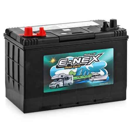 Купить Аккумулятор ATLAS E-NEX XDC27MF - 90Ач