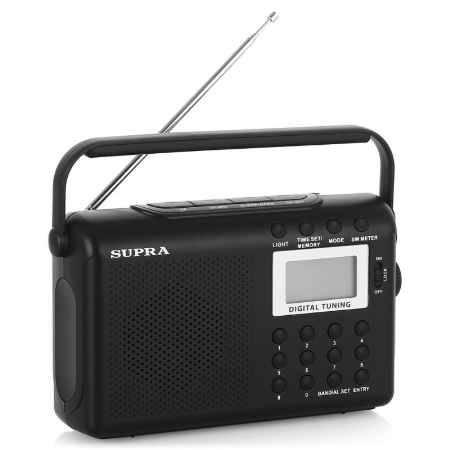 Купить Радиоприемник SUPRA ST-116