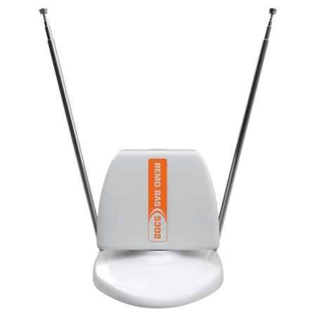 Купить Антенна для телевизора Рэмо BAS-5302 USB