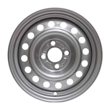 Купить Диск TREBL Lada 2110-2112 / 1117-1119 53B35B 5.5xR14 4x098 ET35 d58.6, Silver