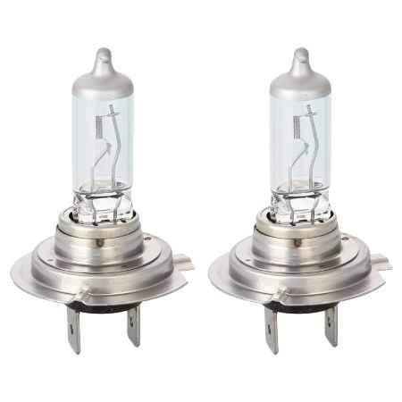 Купить Лампа галогенная Osram H7 4200K X-Racer, эффект ксенона, 2 шт
