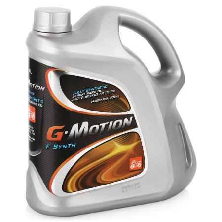 Купить Моторное мото G-Motion F Synth 2T, 4л