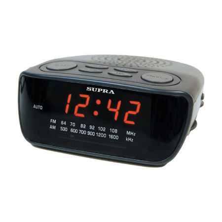 Купить Радиобудильник SUPRA SA-36FM