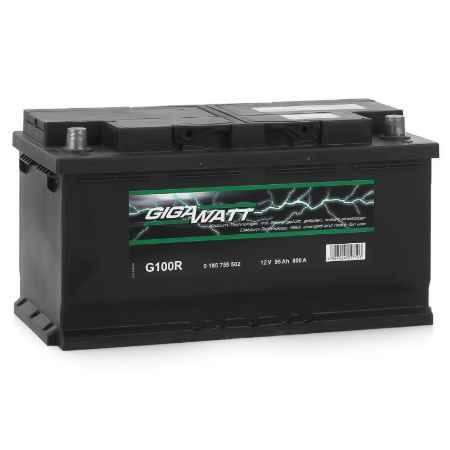 Купить Аккумулятор GIGAWATT G100R 595 402 080 - 95 Ач