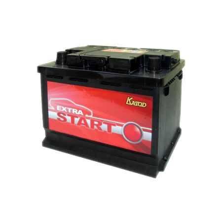 Купить Аккумулятор Extra Start 6СТ-60N L+ (L2)