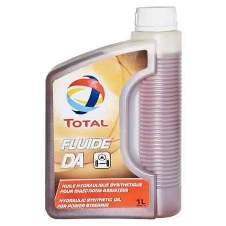 Купить Гидравлическое масло Total FLUIDE DA, 1л