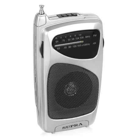 Купить Радиоприемник SUPRA ST-114