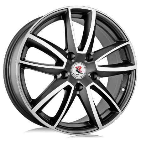 Купить Диск Replikey Audi Q7/VW Touareg 8.5xR18 5x130 ET58 d71.6, GMF (артикул RK05112)