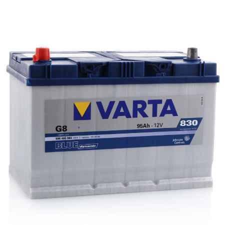 Купить Аккумулятор VARTA Blue dynamic G8