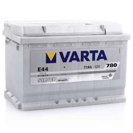 Купить Аккумулятор VARTA Silver dynamic E44 577 400 078