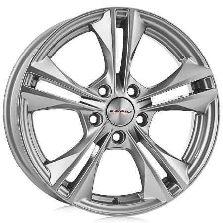 Купить Диск KK KC584 Ford Focus 6.5xR16 5x108 ET50 d63.35, Silver (артикул 13065)