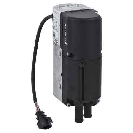 Купить Предпусковой подогреватель Eberspacher Hydronic D5WSC, дизельный двигатель, компакт
