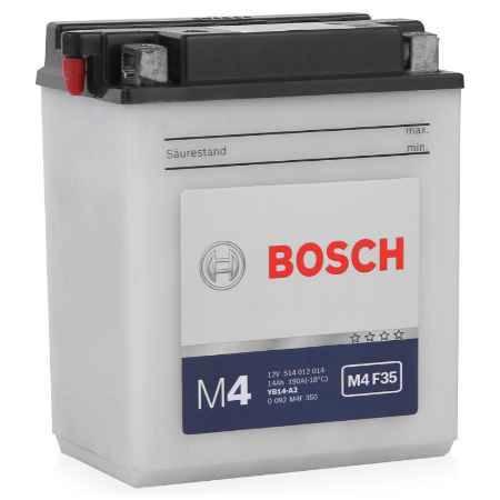 Купить Аккумулятор BOSCH 12V 514 012 014 (M4 F35) FP -14Ач