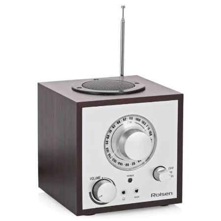 Купить Радиоприемник Rolsen RFM-100