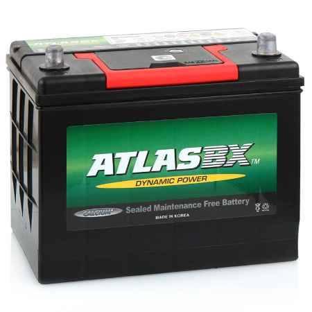 Купить Аккумулятор ATLAS MF90D26L - 72Ач