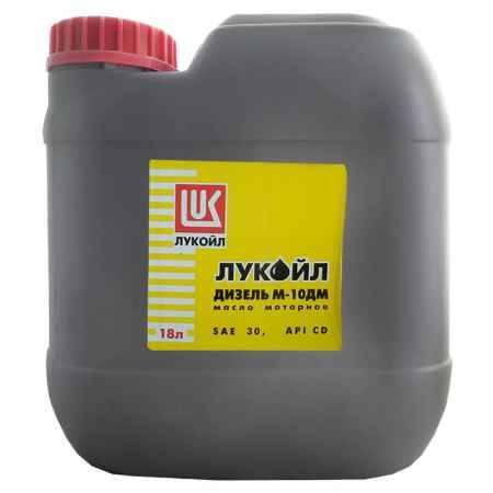 Купить Моторное дизельное масло Лукойл М-10ДМ, 18 л