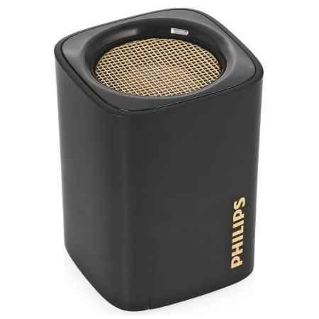 Купить Портативная акустика Philips BT100B/00