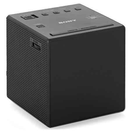 Купить Радиобудильник Sony ICF-C1