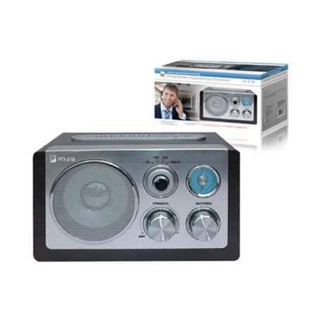 Купить Радиоприемник Сигнал БЗРП РП-318