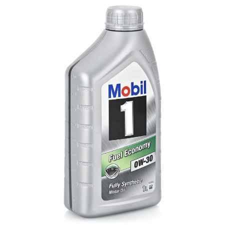 Купить Моторное масло Mobil 1 FE 0W/30, 1 л, синтетическое