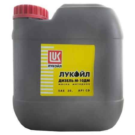 Купить Моторное дизельное масло Лукойл М-10ДМ, 5 л