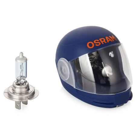 Купить Мотолампа Osram H7 X-Racer 4000K, эффект ксенона, 55W, 2шт, 64210XR-02B