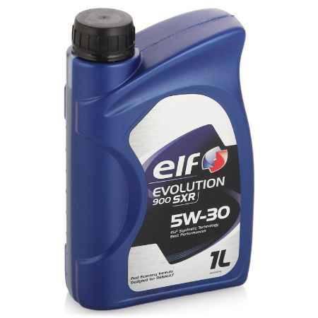 Купить Моторное масло ELF Evolution 900 SXR 5W/30, 1 л, синтетическое