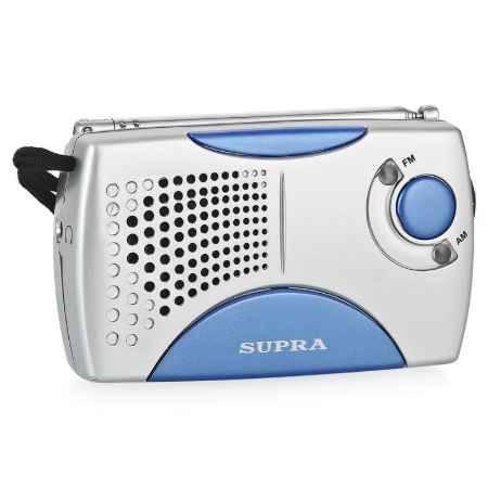 Купить Радиоприемник SUPRA ST-113