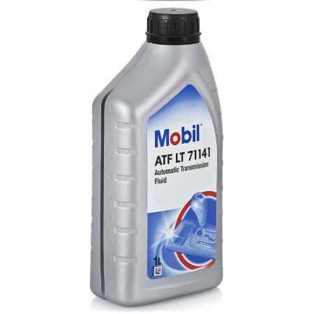 Купить Трансмиссионное масло ATF LT 71141 Mobil, 1 л