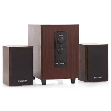 Купить колонки Logitech Multimedia Speakers Z443