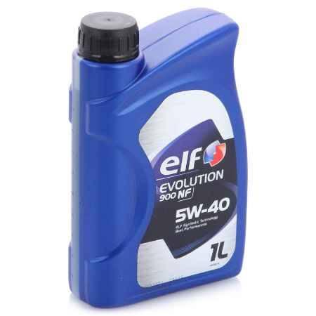 Купить Моторное масло ELF Evolution 900 NF 5W/40, 1 л, синтетическое