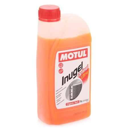 Купить Антифриз MOTUL Inugel Optimal Ultra концентрат, 1 л