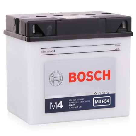 Купить Аккумулятор BOSCH 12V 530 030 030 (M4 F54) FP -30Ач