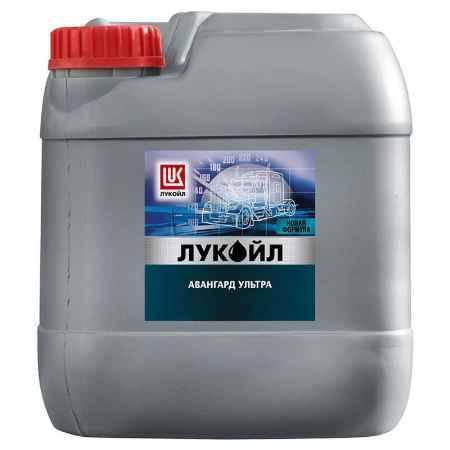 Купить Моторное дизельное масло Лукойл Авангард Ультра 15W/40, 18 л