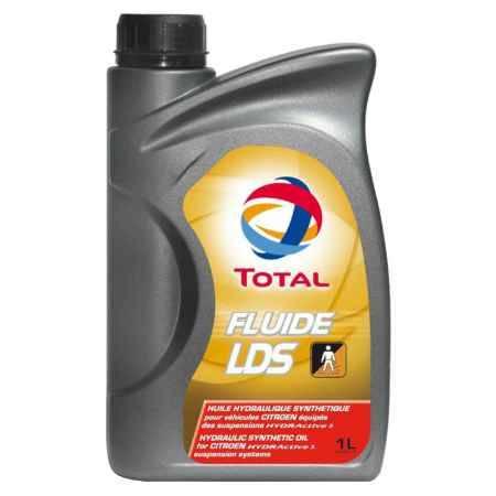 Купить Гидравлическое масло Total FLUIDE LDS, 1л