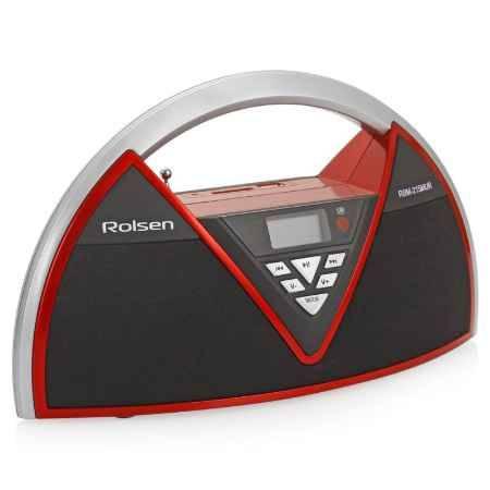 Купить радиоприемник Rolsen RBM215MURRD
