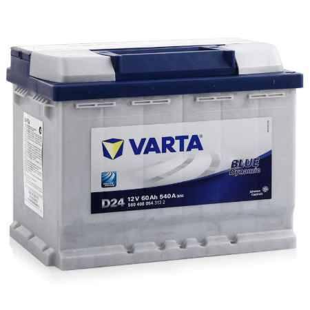 Купить Аккумулятор VARTA Blue dynamic D24