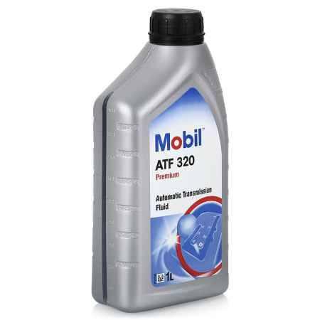 Купить Трансмиссионное масло ATF 320 Mobil, 1 л
