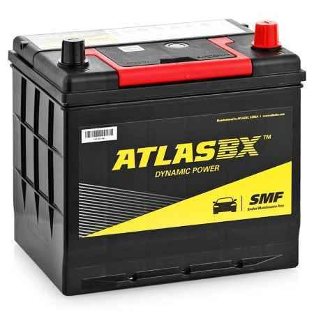 Купить Аккумулятор ATLAS MF35-550L - 60Ач