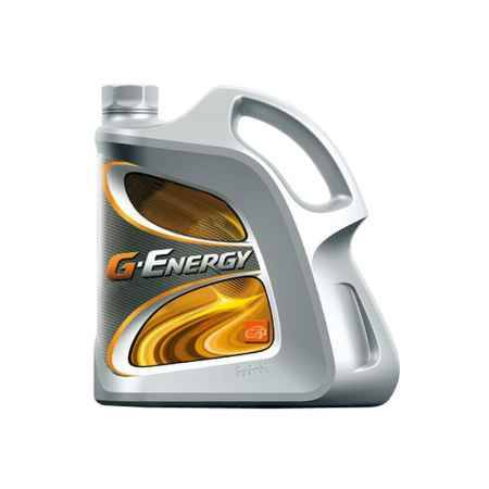 Купить Моторное масло G-Energy F Synth EC 5W30 ACEA A5/B5 4л