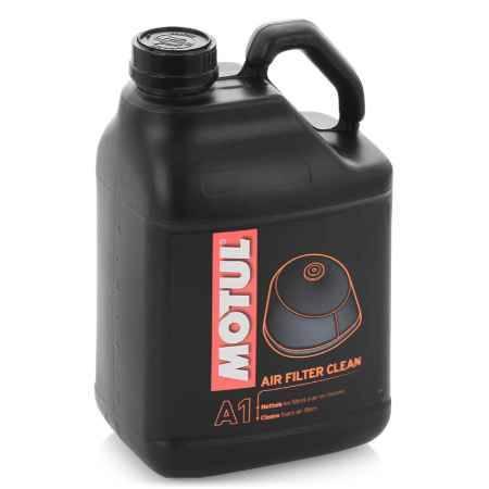 Купить Очиститель MOTUL Air Filter Clean, 5 л