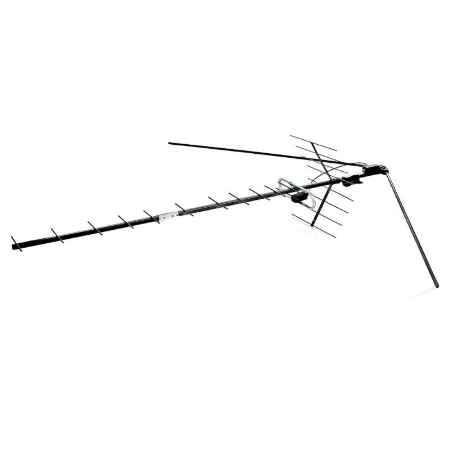 Купить Антенна для телевизора Рэмо Стрела-A-DX-DeLuxe