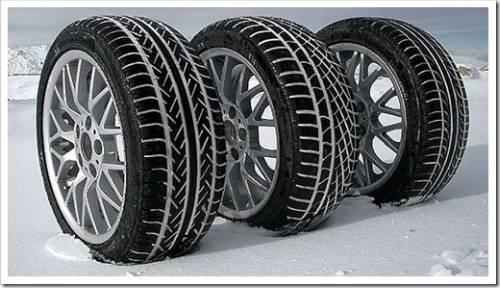 На какие автомобили целесообразно устанавливать всесезонные шины?