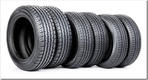 Качественные шины без переплат