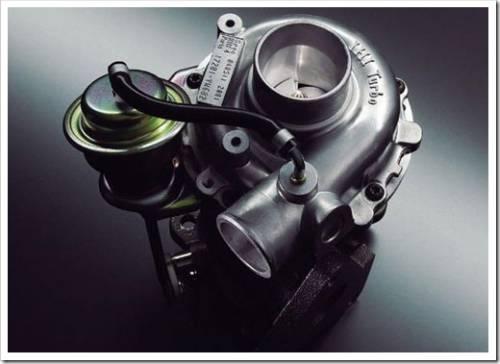 Предотвращение от попадания инородных частиц в двигатель