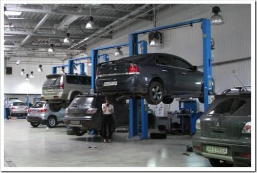 Рекомендации, которые обеспечат успешность бизнеса в сфере ремонта автомобилей