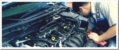 Расход топлива транспортного средства