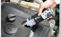 Заливайте качественное масло и проблем не будет!