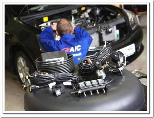 Стоит ли в принципе использовать газобаллонное оборудование в эпоху электромобилей?