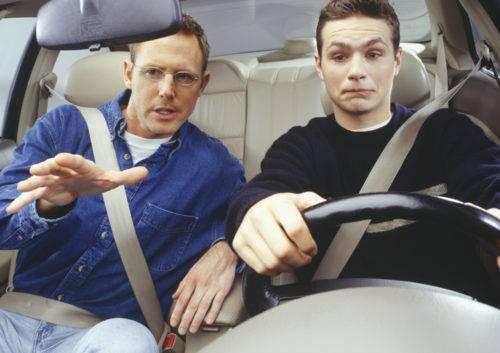 как научится водить автомобиль